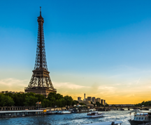 What The Eiffel Tower Tells Us About Green Technology