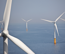 Offshore Wind Power Has Potential and A Price Tag
