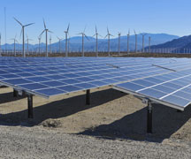 California Produces Solar Power That Exceeds Demand