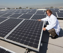 Big Investment In Solar Power From Leading Companies