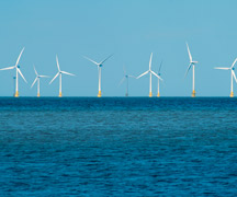 Proposed East Coast Offshore Wind Power Transmission Line Could Begin in 2016