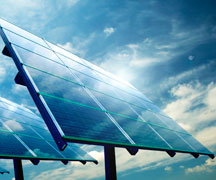 One Energy Company Sees Surge From Solar Power