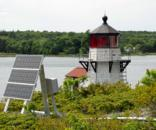 Opportunities and Challenges in the 2012 New England Solar Market