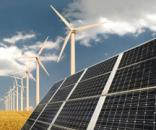Renewable Energy Growth is Big in 2012