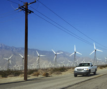 Wind Energy Tax Credit Passes with Fiscal Cliff Deal
