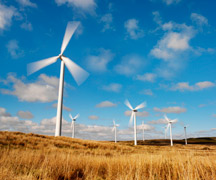 Wind Technology Grows By 16 Percent in 2012