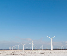 Tax Credit To Boost Wind Power Opportunities
